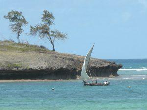Africa Coastal Tourism
