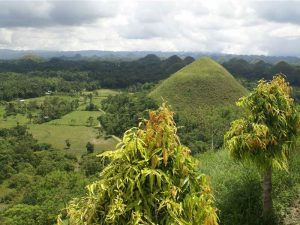 Indicators of Sustainable Development for Tourism